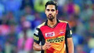 IPL 2020: No Pressure Of Being Senior Player – Sunrisers Hyderabad's Bhuvneshwar Kumar
