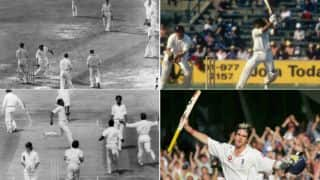 25 unusual facts about The Oval