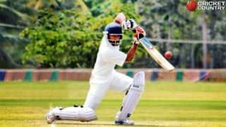हार की कगार पर इंडिया ए, 192 रनों पर गंवाए 6 विकेट