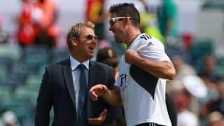 Shane Warne lauds Kevin Pietersen; terms him 'match-winner'