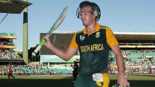 AB de Villiers' 66-ball 162 not out: Statistical highlights of the fastest ODI 150
