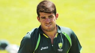 India vs Australia, T20Is: Looking forward to making most of the opportunity, says Moises Henriques