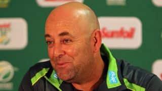 Darren Lehmann backs Australian bowlers despite heavy defeat against South Africa