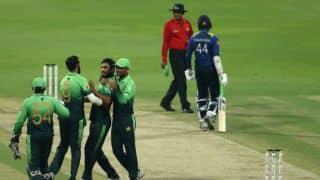 Pakistan vs Sri Lanka, LIVE Streaming, 3rd ODI: Watch PAK vs SL LIVE Cricket Match on Sony LIV