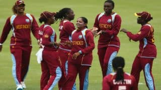 New Zealand Women vs West Indies Women Free Live Cricket Streaming Links: Watch T20 Cup 2016, NZ W vs WI W online streaming at Starsports.com