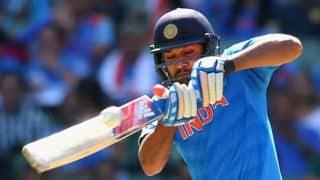 भारत-श्रीलंका, धर्मशाला वनडे में बारिश डाल सकती है खलल
