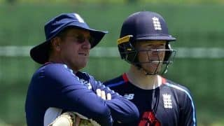 Eoin Morgan sends out urgent warning to England ahead of one-off ODI against Ireland