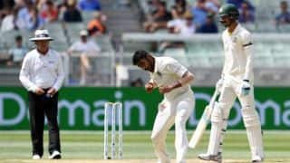 VIDEO: Bumrah's 6-wicket haul eclipses Cummins heroics on Day 3