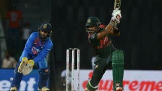 India vs Bangladesh Nidahas Trophy 2018 Final: When and Where to Watch