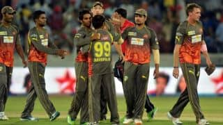 SRH retaining core-team will yield success: Srikkanth