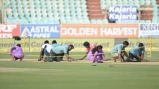 भारत-वेस्टइंडीज के दूसरे वनडे के टिकट मूल्य में भारी कटौती