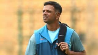 Rahul Dravid yet to take NCA charge over potential conflict of interest
