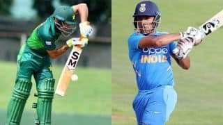 Dream11 Team India U19 vs Pakistan U19, Match 5, U-19 Asia Cup – Cricket Prediction Tips For Today's match IN-Y vs PK-Y at Moratuwa