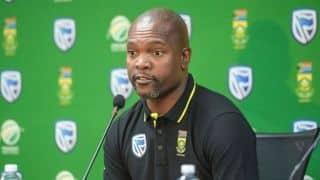 Enoch Nkwe backs Quinton de Kock for leadership role after Faf du Plessis