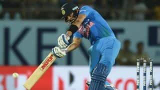 Virat Kohli: One batsman has to bat at a strike of 200 in a big chase
