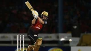 CPL 2018: Colin Munro hurries Trinbago Knight Riders to third title