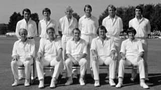 The 1975 triumph of Leicestershire without home-grown players and the hilarious fruition of a 69-year-old prophecy