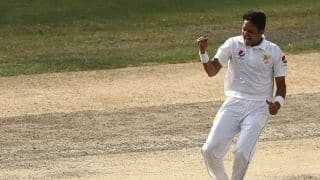 Pakistan's Mohammad Abbas would have made me 'poop my pants' tweets Michael Vaughan
