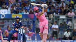 VIDEO: Buttler, Gopal star as Rajasthan register second win