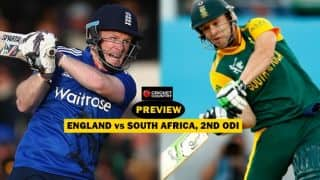 England vs South Africa, 2nd ODI at Southampton, preview and likely XIs: Hosts eye series win ahead of ICC Champions Trophy 2017