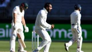 India erred by not picking a specialist spinner for Perth Test: Michael Clarke