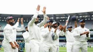 टेस्ट क्रिकेट में बेहतर प्रदर्शन का श्रेय विराट कोहली ने प्रथम श्रेणी क्रिकेट को दिया