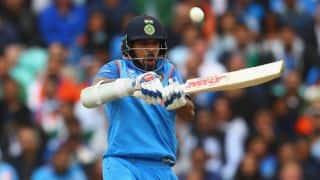 ICC CT 2017: Dhawan goes past Tendulkar, Ganguly