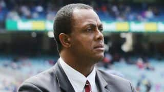 Courtney Walsh keeps option open for coaching West Indies