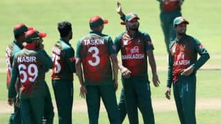 Bangladesh disappointed over Australian's tour snub