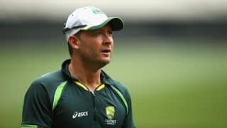 Michael Clarke expects Australia to continue playing attacking brand of cricket