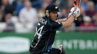 Luke Ronchi looking to make his mark for New Zealand
