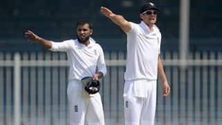 India vs England, 1st Test: Feel a little bit sorry for Adil Rashid, says Alastair Cook