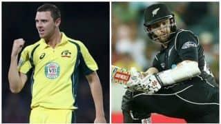 AUS vs NZ, Chappell-Hadlee Trophy, 3rd ODI at Melbourne: Key battles