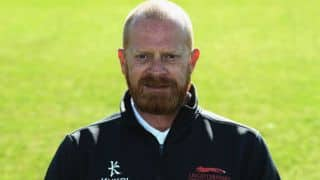 Graeme Welch set to be England's bowling coach?