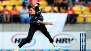 NZ pacer Milne to play for Kent after Champions Trophy 2017