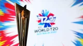 आयोजनकर्ताओं को टी20 विश्व कप तय समय पर होने की उम्मीद