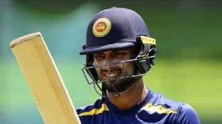 Sri Lanka need me to bat for as many overs as possible: Dasun Shanaka