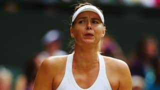 Maria Sharapova not knowing about Sachin Tendulkar: Twitter reactions