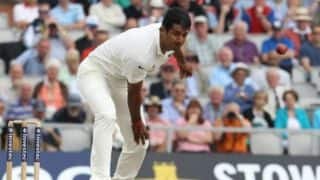 India vs England 2014, 4th Test at Manchester: Pankaj Singh on the verge of breaking record for longest wicketless run in Tests
