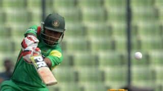 Imrul Kayes named as replacement for Anamul Haque in ICC Cricket World Cup 2015