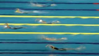 Indian swimmer Aryan Makhija wins silver medal in 1,500 metres at South Africa National Swimming Championship