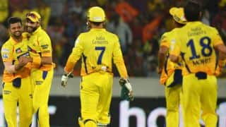Chennai Super Kings vs Rajasthan Royals, Free Live Cricket Streaming Online on Star Sports: IPL 2015, Match 47 at Chennai