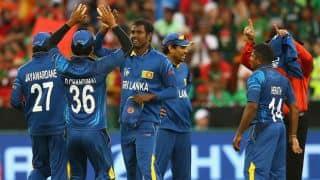 Sri Lanka should be wary of AB de Villiers, feels Prime Minister Ranil Wickremesinghe