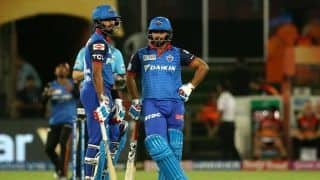 We're believing we can win this IPL: Shreyas Iyer