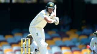 IND vs AUS, 1st Test: Matt Renshaw retires following stomach upset