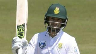 Aiden Markram keeps Australia at bay; South Africa need 250 to win at tea on Day 4, 1st Test