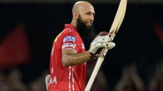 IPL 2017: Lasith Malinga is a world-class bowler, says Hashim Amla