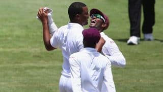 Live Cricket Scorecard: West Indies vs England 2015, 2nd Test at Grenada Day 4