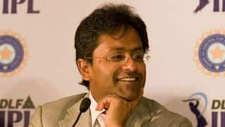 Lalit's formal extradition request yet to be submitted to IND's External Affairs Ministry
