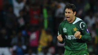 Saeed Ajmal may miss ODI series against Sri Lanka to correct suspect action